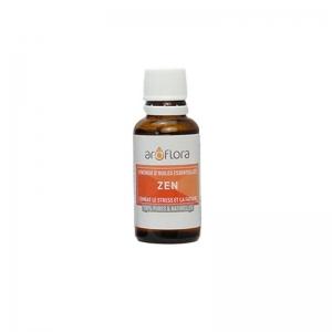 huile essentielle zen