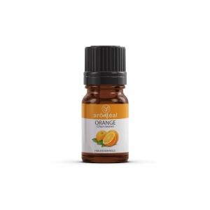 orange douce huile essentielle