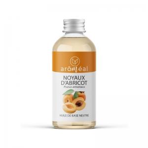huile noyaux abricot