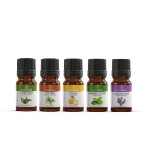 kit huile essentielles