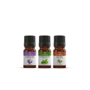 kit 3 huiles essentielles