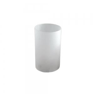 cylindre vela en verre