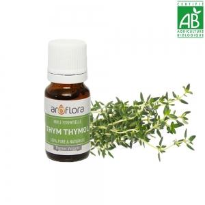 huile essentielle thym thymol