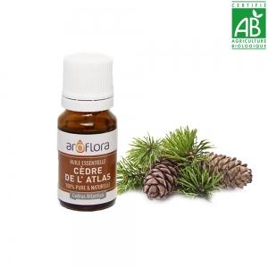 huile essentielle cedre de l'atlas