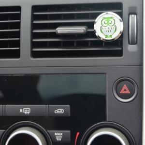 diffuseur d'aromes pour voiture